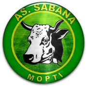 Sabana Mopti logo
