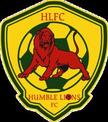 Humble Lions logo