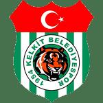 Kelkit Belediye logo