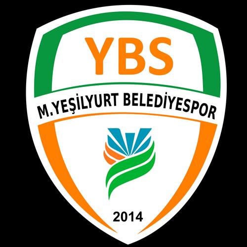 Yesilyurt Belediye logo