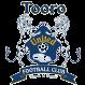 Tooro United logo