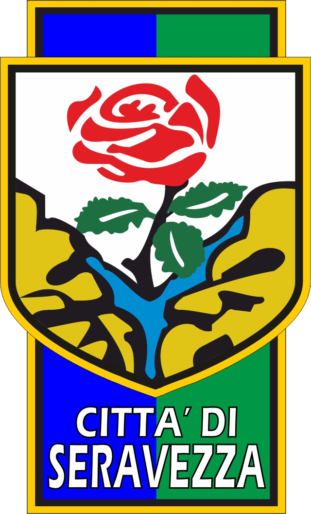 Seravezza logo