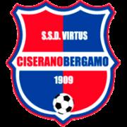 Virtus Ciserano Bergamo logo