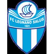 Legnago Salus logo