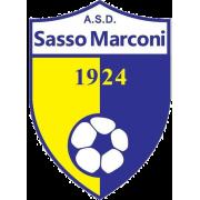 Sasso Marconi logo