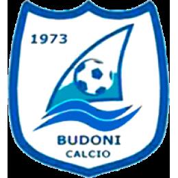 Budoni logo