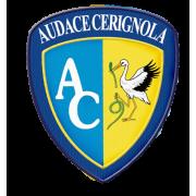 Audace Cerignola logo