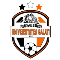 Universitatea Galati logo