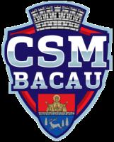 CSM Bacau logo