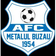 Metalul Buzau logo