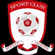 Popesti Leordeni logo
