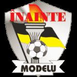Inainte Modelu logo