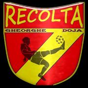 Recolta Gheorghe Doja logo