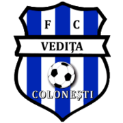Vedita Colonesti logo