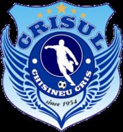 Crisul Chisineu Cris logo