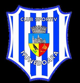 Hunedoara logo