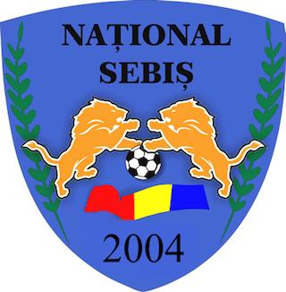 National Sebis logo