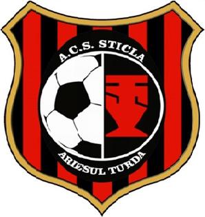 Ariesul Turda logo