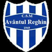 Avantul Reghin logo