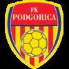 FK Podgorica logo