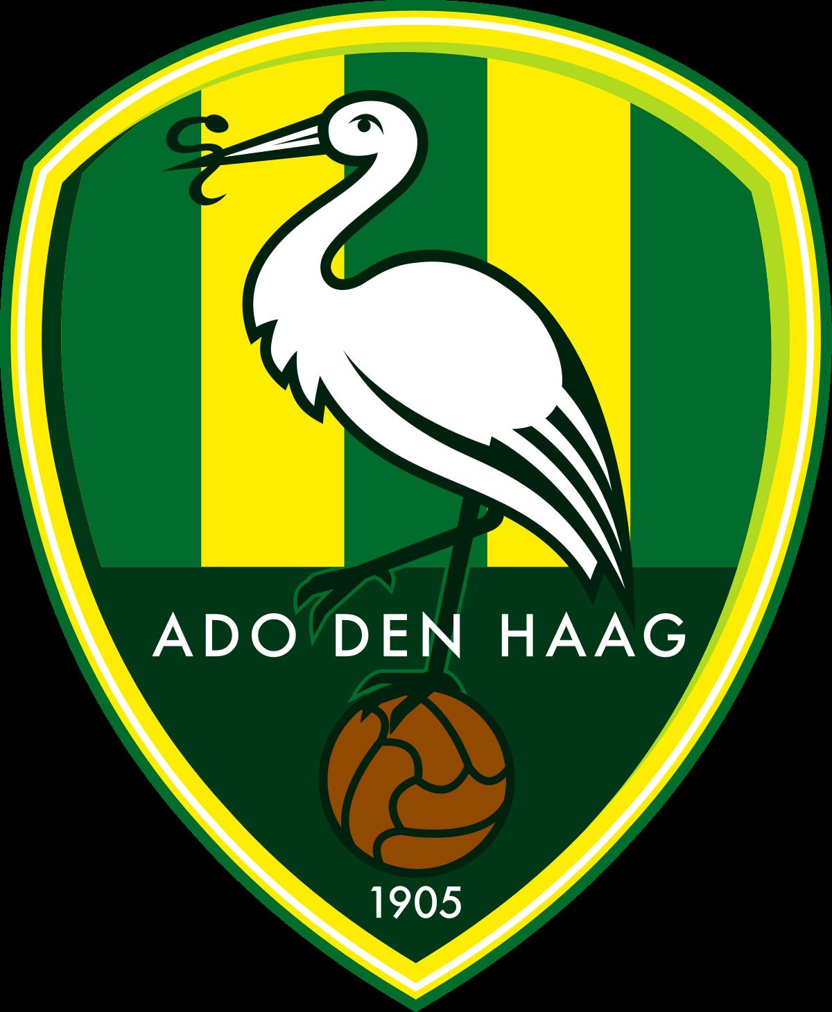 ADO Den Haag U-19 logo