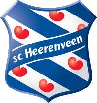 Heerenveen U-19 logo