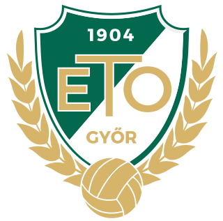 Gyor U-19 logo