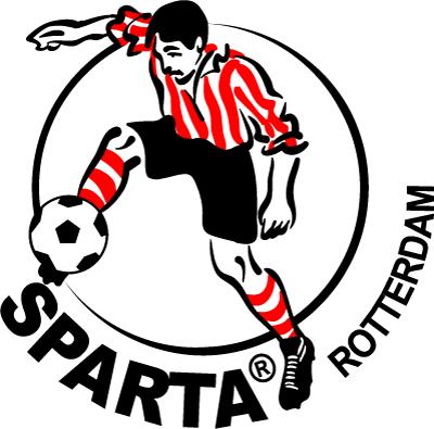 Sparta Rotterdam U-19 logo
