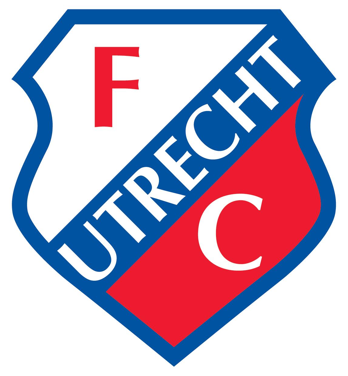 Utrecht U-19 logo
