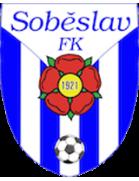 Spartak Sobeslav logo