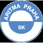 Aritma Praha logo