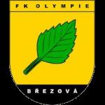 Olympie Brezova logo