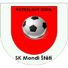 Steti logo