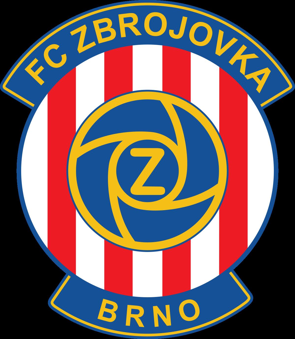 Zbrojovka Brno-2 logo