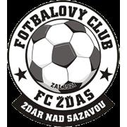 Zdar nad Sazavou logo