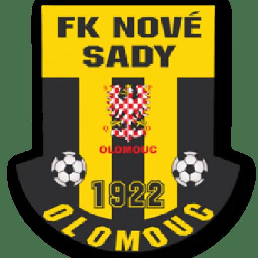 Nove Sady logo