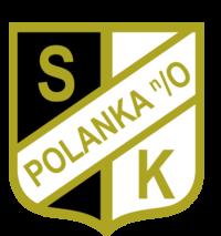 Polanka nad Odrou logo