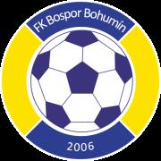 Bospor Bohumin logo