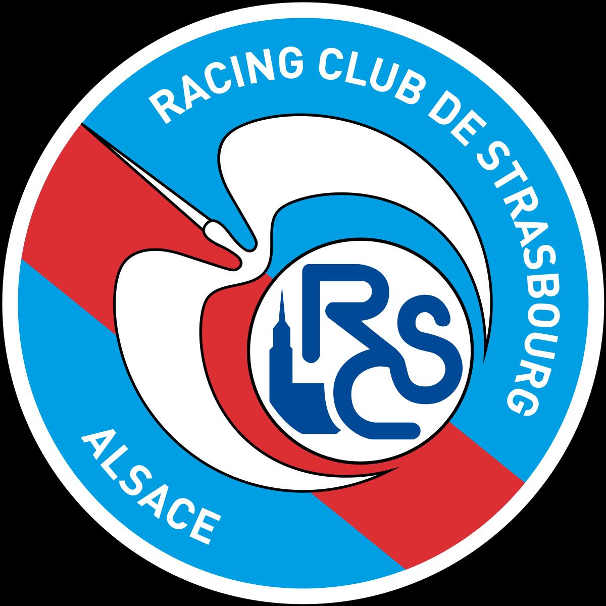 Strasbourg U-19 logo