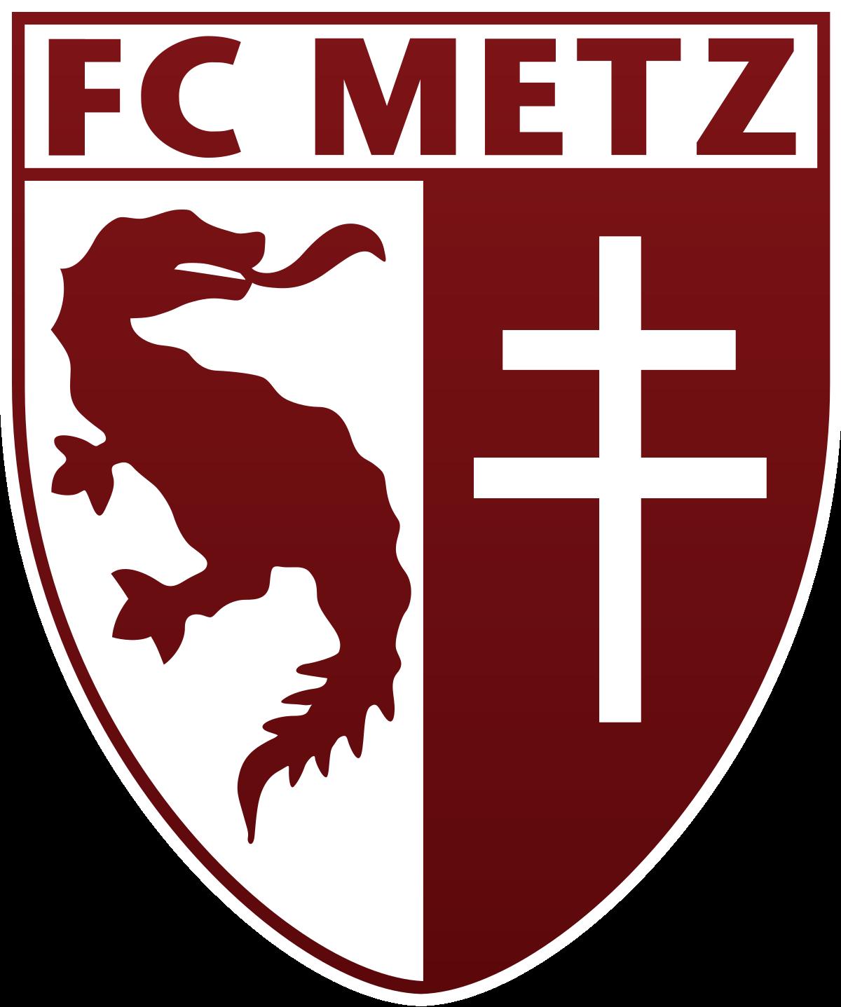 Metz U-19 logo