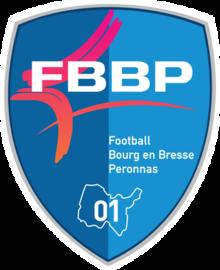 Bourg en Bresse U-19 logo