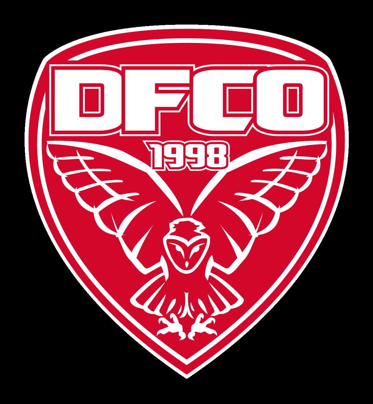 Dijon U-19 logo