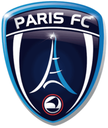 Paris U-19 logo