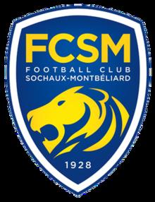 Sochaux U-19 logo