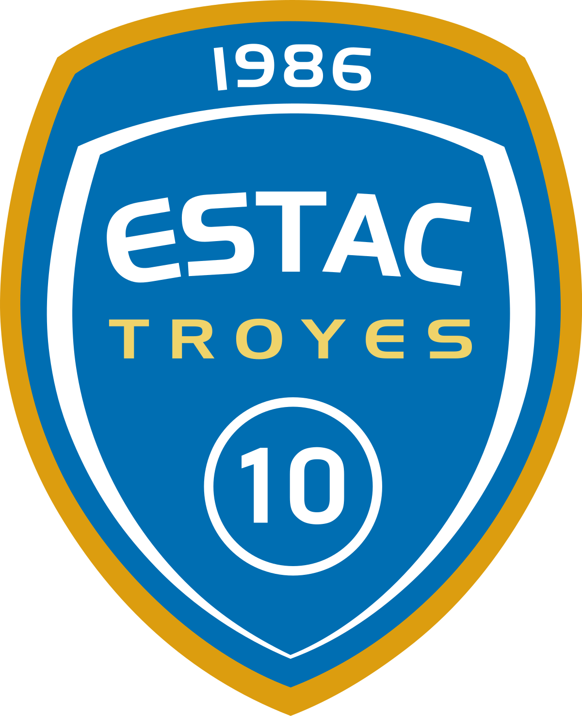 Troyes U-19 logo