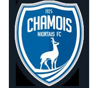 Niort U-19 logo