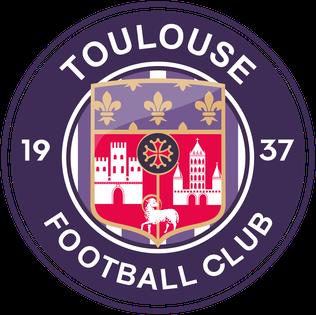 Toulouse U-19 logo