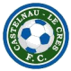 Castelnau Le Cres U-19 logo