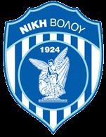 Niki Volou logo