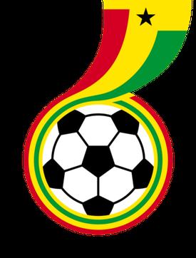 Ghana U-23 logo